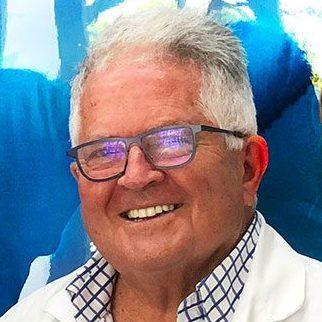 Dr Tom Trevethan